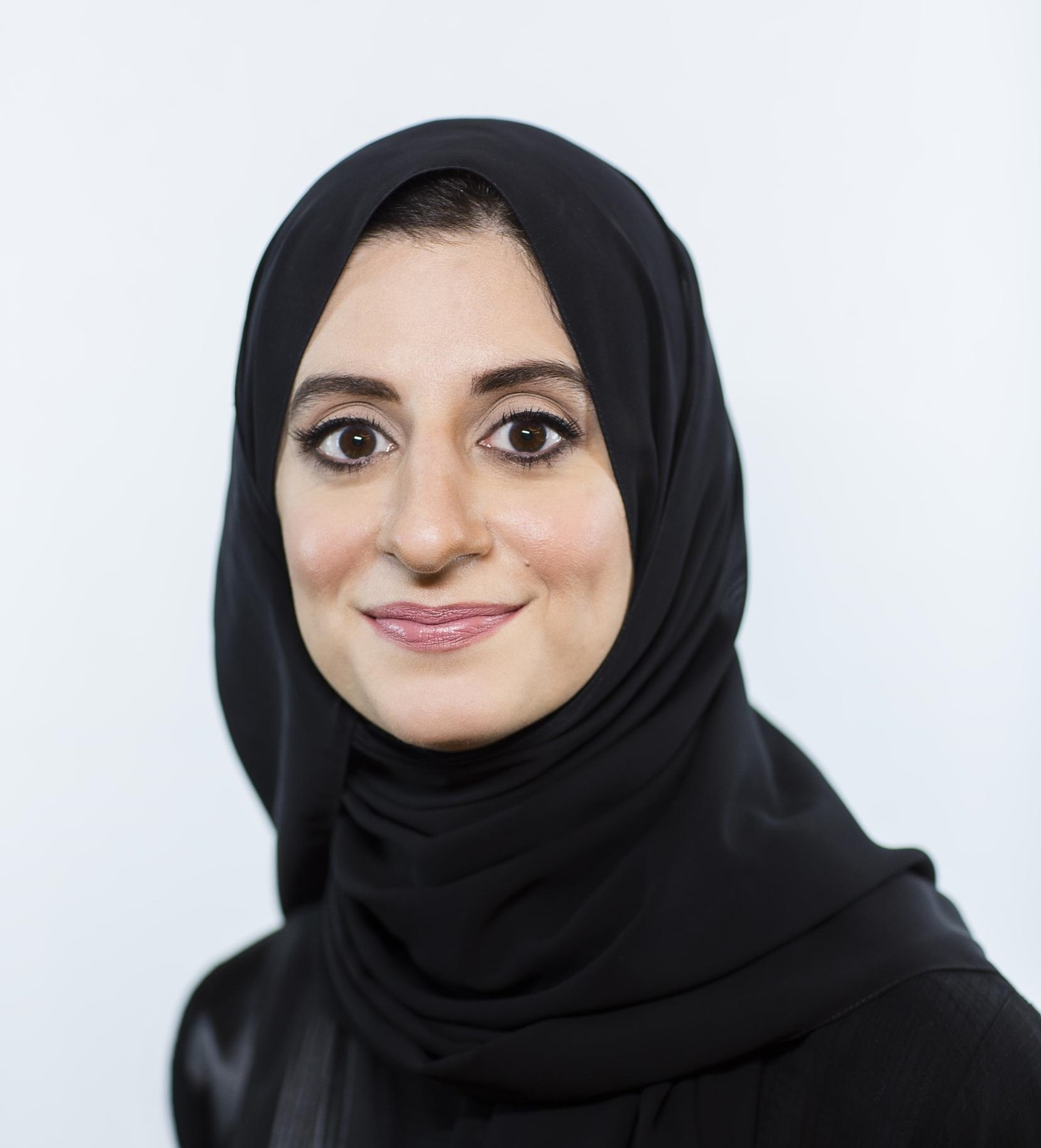 Her Excellency Huda AlHashimi