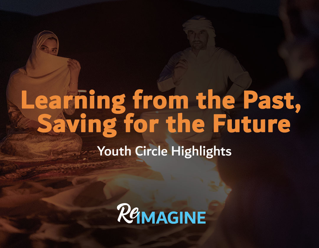 Youth Circle Culture & Traditions
