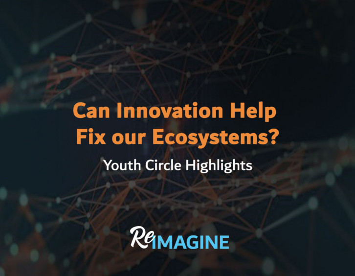 Youth Circle Innovation AI